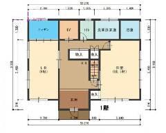 赤山町 東武伊勢崎線[越谷駅]の貸倉庫物件の詳細はこちら
