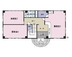 栗橋中央 JR東北本線[栗橋駅]の貸事務所物件の詳細はこちら