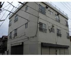朝志ケ丘 JR武蔵野線[北朝霞駅]の貸倉庫物件の詳細はこちら