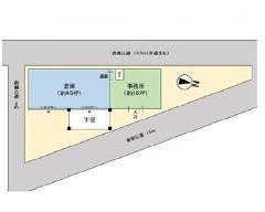 田島 東武東上線[朝霞駅]の貸倉庫物件の詳細はこちら