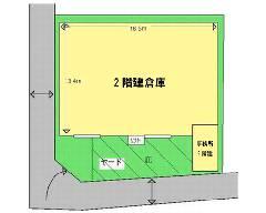 江戸 埼玉高速鉄道[南鳩ヶ谷駅]の貸工場・貸倉庫物件の詳細はこちら