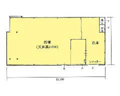 南大塚 西武新宿線[南大塚駅]の貸倉庫物件の詳細はこちら