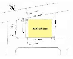 二丁目 つくばエクスプレス[八潮駅]の貸倉庫物件の詳細はこちら
