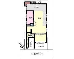 東領家 埼玉高速鉄道線[川口元郷駅]の貸工場・貸倉庫物件の詳細はこちら