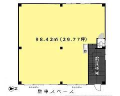 吉町 東武伊勢崎線[草加駅]の貸事務所物件の詳細はこちら