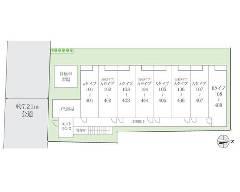 西川口 JR京浜東北線[西川口駅]の貸寮物件の詳細はこちら