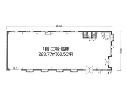 笹目 JR埼京線[北戸田駅]の貸工場・貸倉庫物件の詳細はこちら