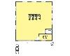 小室 埼玉新都市交通伊奈線[志久駅]の貸工場・貸倉庫物件の詳細はこちら