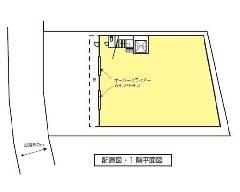 奥戸 JR総武線[小岩駅]の貸倉庫物件の詳細はこちら
