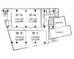 関戸 京王線[聖蹟桜ヶ丘駅]の貸事務所物件の詳細はこちら