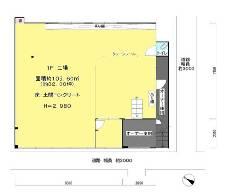 南六郷 京浜急行線[雑色駅]の貸工場・貸倉庫物件の詳細はこちら