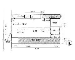 海辺 半蔵門線[住吉駅]の貸工場・貸倉庫物件の詳細はこちら