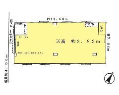 塩浜 東西線[木場駅]の貸倉庫物件の詳細はこちら