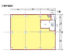 東大井 京浜急行線[青物横丁駅]の貸倉庫物件の詳細はこちら