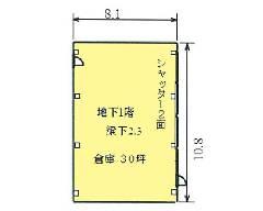 成増 東武東上線[成増駅]の貸倉庫物件の詳細はこちら