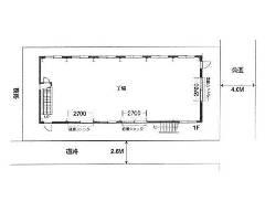 新河岸 都営三田線[高島平駅]の貸工場・貸倉庫物件の詳細はこちら