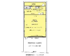 八広 京成押上線[八広駅]の貸工場・貸倉庫物件の詳細はこちら