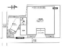西糀谷 京急空港線[大鳥居駅]の貸工場・貸倉庫物件の詳細はこちら