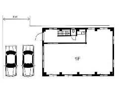 扇 日暮里・舎人ライナー[扇大橋駅]の貸倉庫物件の詳細はこちら
