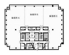 府中町 京王線[府中駅]の貸事務所物件の詳細はこちら