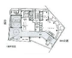 中丸町 東武東上線[大山駅]の貸工場・貸倉庫物件の詳細はこちら