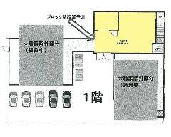 熊川 JR青梅線[拝島駅]の貸工場・貸倉庫物件の詳細はこちら