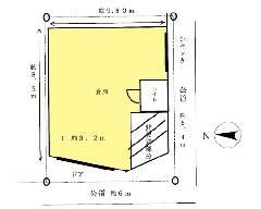亀戸 JR総武線[亀戸駅]の貸倉庫物件の詳細はこちら