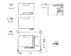 京浜島 東京モノレール[昭和島駅]の貸工場・貸倉庫物件の詳細はこちら