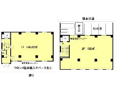 北千束 東急大井町線[北千束駅]の貸倉庫物件の詳細はこちら