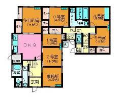 平井 JR総武線[平井駅]の貸寮物件の詳細はこちら