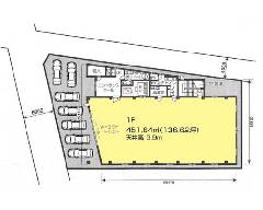 北町 東武東上線[東武練馬駅]の貸工場・貸倉庫物件の詳細はこちら