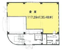 関町東 西武新宿線[武蔵関駅]の貸倉庫物件の詳細はこちら