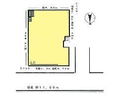 石原 都営大江戸線[両国駅]の貸倉庫物件の詳細はこちら