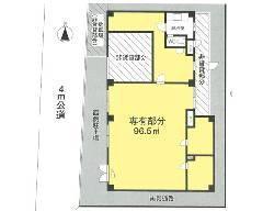 旭町 都営大江戸線[光が丘駅]の貸倉庫物件の詳細はこちら