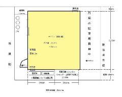 枝川 有楽町線[豊洲駅]の貸倉庫物件の詳細はこちら