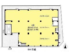 小豆沢 都営三田線[志村坂上駅]の貸工場・貸倉庫物件の詳細はこちら