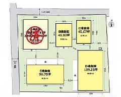二本木 JR八高線[箱根ヶ崎駅]の貸倉庫物件の詳細はこちら