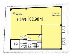 布田 京王線[布田駅]の貸倉庫物件の詳細はこちら