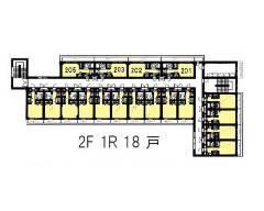 矢野口 JR南武線[矢野口駅]の貸寮物件の詳細はこちら