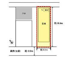 東新小岩 JR中央線[新小岩駅]の貸倉庫物件の詳細はこちら