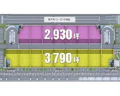 平和島 東京モノレール[流通センター駅]の貸倉庫物件の詳細はこちら