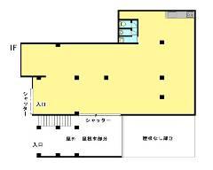 西糀谷 京急空港線[糀谷駅]の貸工場・貸倉庫物件の詳細はこちら