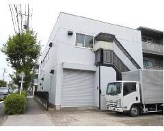 野崎 JR中央本線[武蔵境駅]の貸倉庫物件の詳細はこちら