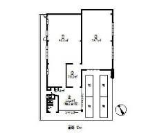 錦町 JR中央線[立川駅]の貸倉庫物件の詳細はこちら