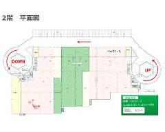 新砂 東西線[南砂町駅]の貸倉庫物件の詳細はこちら