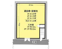 小豆沢 都営三田線[志村坂上駅]の貸倉庫物件の詳細はこちら