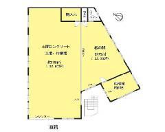 堀切 京成本線[堀切菖蒲園駅]の貸工場・貸倉庫物件の詳細はこちら