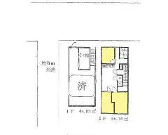 扇橋 半蔵門線[住吉駅]の貸寮物件の詳細はこちら