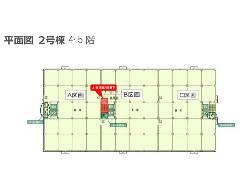 新砂 JR京葉線[潮見駅]の貸倉庫物件の詳細はこちら