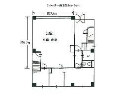両国 JR総武線[両国駅]の貸倉庫物件の詳細はこちら